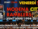 Domani i Modena City Ramblers festeggiano i 20 anni di carriera all'Officina Gambrinus – VIDEO -