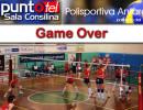 Sala Consilina: Volley femminile Game Over. L'Antares cede il titolo di B1