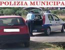 Teggiano: Pugno duro della Polizia Municipale nei confronti di automobilisti indisciplinati