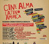 """Teggiano:""""CineAlma Latino America"""". Il sindaco e l'ass.Marino:""""Invitiamo tutti ad assistere alle proiezioni"""""""