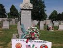 Svelato killer di Joe Petrosino: a New York commemorazione sulla tomba del poliziotto di origini padulesi