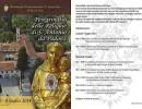Polla, domani l'arrivo delle Reliquie di Sant'Antonio da Padova