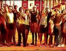 """Teggiano: Al via domani, con il film City of God, la rassegna """"Cine Alma Latino America"""""""