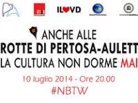 Grotte di Pertosa-Auletta: giovedì 10 luglio la Notte Bianca Digitale