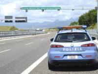 """Al via il sistema """"Vergilius"""" per il controllo della velocità  sull'A3 Salerno-Reggio Calabria"""