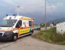 Piaggine: Deceduto il pensionato coinvolto nell'incidente sulla SP Teggiano-Polla