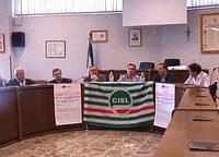 Sala Consilina: Crisi, lavoro, progetti e destino del Vallo di Diano. Ieri tavola rotonda in Comune