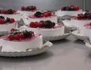 Macrì Dessert, azienda giovane e di successo. La carta vincente? L'artigianalità della produzione