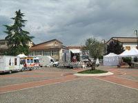 """Montesano: Prosegue con successo la IV Edizione della """"Fiera della solidarietà"""""""