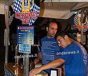 Caggiano: Grande successo per la prima serata della Festa della Birra