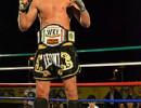 Polla: Luigi Liguori è campione italiano di Kick Boxing Light