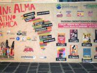"""Teggiano: Prosegue con successo la rassegna cinematografica """"Cine Alma Latino America"""""""