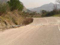 Viabilità: Messa in sicurezza la SP 347 che da Salvitelle arriva a Caggiano