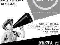 Nasce il GAV, Gruppo Architetti Vallo di Diano. Domani festa di presentazione a Sala Consilina