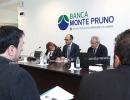 Banca Monte Pruno: oggi conferenza stampa di presentazione della sede distaccata di Potenza