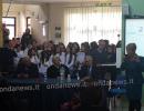 """Montesano sulla Marcellana: inaugurato il polo scolastico """"Elia Orlando"""""""