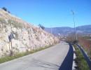 Monte San Giacomo: Riaperta al traffico la SP 72/A. Soddisfazione del sindaco di Sassano