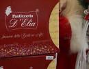 """La Pasticceria D'Elia presenta il panettone artigianale, """"Re della tavola natalizia"""""""