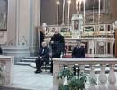 Sala Consilina: Cattolici, Protestanti ed Esercito della Salvezza in preghiera insieme per l'unità dei Cristiani