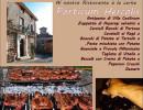 """""""Sabato e domenica a pranzo da noi!"""": al """"Villa Cosilinum"""" cucina di alta qualità a prezzi speciali"""