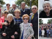 Grande festa a Montesano sulla Marcellana per i 100 anni della signora Rosina Micucci