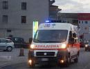 16enne investita a Sala Consilina, trasportata presso l'ospedale di Polla