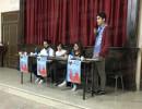 """Teggiano: ieri l'incontro """"Dibattito su terrorismo e Isis"""" organizzato dal Forum dei giovani"""