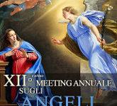 Campagna: l'1 e il 2 giugno dodicesima edizione del Meeting Nazionale sugli Angeli