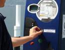 """Sala Consilina: il parchimetro """"mangia la moneta"""" ma non stampa il ticket. Gli automobilisti reclamano"""