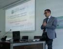 Gli studenti di Roccadaspide a lezione dalla Banca Monte Pruno a Sant'Arsenio
