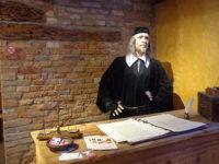 Curiosità storiche valdianesi: Un banco di pegni di Ebrei a Diano agli inizi del '500