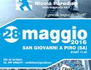 San Giovanni a Piro: il 28 maggio torna la Corsalonga Sangiovannese per la 34^ edizione