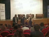 L'Università degli Studi di Salerno ospita il regista statunitense Abel Ferrara