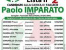 Elezioni Padula. Stasera in Piazza Umberto I comizio con la presenza dei Consiglieri regionali Cascone e Picarone