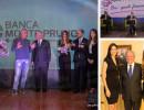 """Al """"Monte Pruno Day"""" celebrati i successi della Banca Monte Pruno con Tania Zamparo e Simone Schettino"""