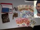 Capaccio: arrestato pusher marocchino. Sorpreso con 344 grammi di hashish