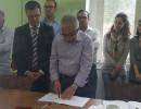 Elezioni Montesano. Giuseppe Rinaldi proclamato sindaco. E' il più giovane del Vallo di Diano