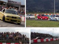 """Teggiano: adrenalina e partecipazione per la III edizione del """"Valpista Rally Experience"""""""