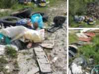 Campagna: amianto abbandonato nelle cave, scatta l'inchiesta della Procura