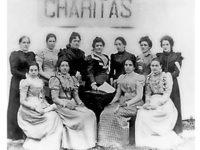 """Curiosità storiche valdianesi: Le """"Dame di Carità"""" e l'assistenza ai poveri"""