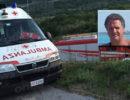 Tragedia a Buccino. Operaio finisce sotto il trattore e perde la vita