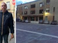 """Sant'Arsenio: il presidente della Consulta dei Commercianti Italo Quercia: """"Siamo stanchi di essere presi in giro"""""""