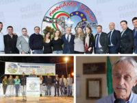 """Teggiano: intervista a Rocco Cimino, candidato sindaco sconfitto. """"Non c'è stato il tempo sufficiente"""""""