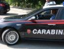 Aggrediscono Carabinieri intervenuti per sedare liti, arrestati due pregiudicati nel Cilento
