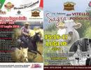 """All'Agriturismo Erbanito, dal 15 al 17 luglio, la XIV edizione della """"Sagra del vitello podolico"""""""
