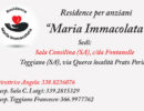 "Residence per anziani ""Maria Immacolata"""