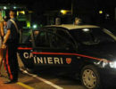 Eboli, maxi operazione dei Carabinieri sulla litoranea. Denunciate prostitute, multati i clienti