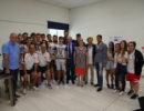 """Teggiano: al """"Pomponio Leto"""" unica """"Summer School"""" in Italia. Concluso Torneo di Beach Volley"""