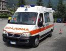 Incidente ad Eboli, coinvolti nello scontro tre bambini e una donna incinta