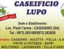 CASEIFICIO LUPO – Caggiano